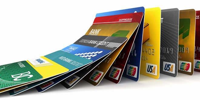 Kredi kartlarının avantajları ve dezavantajları