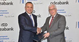 KOBİ'lerin finansman ihtiyaçları için €100 Milyon Kredi