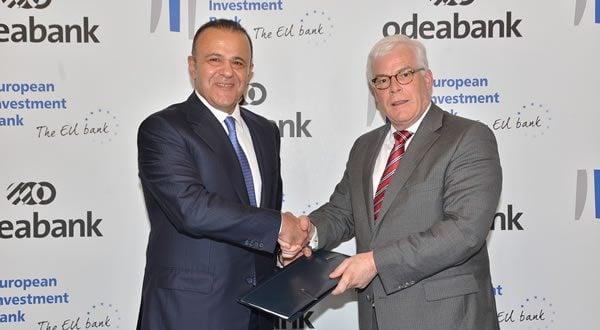 KOBİlerin finansman ihtiyaçları için €100 Milyon Kredi