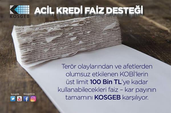 kosgeb-acil-kredi-faiz-destek